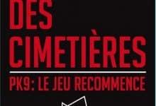 Photo de Alain Audin  – Le tueur des cimetieres