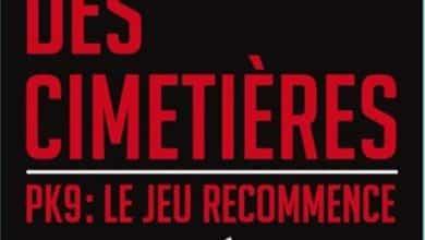 Alain Audin - Le tueur des cimetires