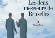 Photo de Eric-Emmanuel Schmitt – Les deux messieurs de Bruxelles