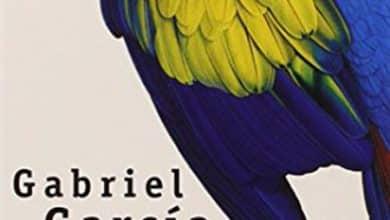 Photo of Gabriel Garcia Marquez – Cent Ans de Solitude