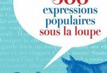 Georges Planelles - 500 expressions populaires sous la loupe