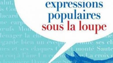 Photo of Georges Planelles – 500 expressions populaires sous la loupe (2015)