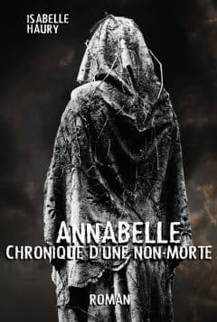 Isabelle Haury – Annabelle Chronique