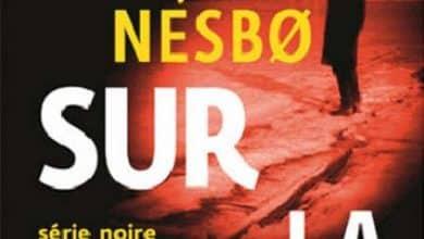 Photo of Jo Nesbo – Du sang sur la glace (2015)