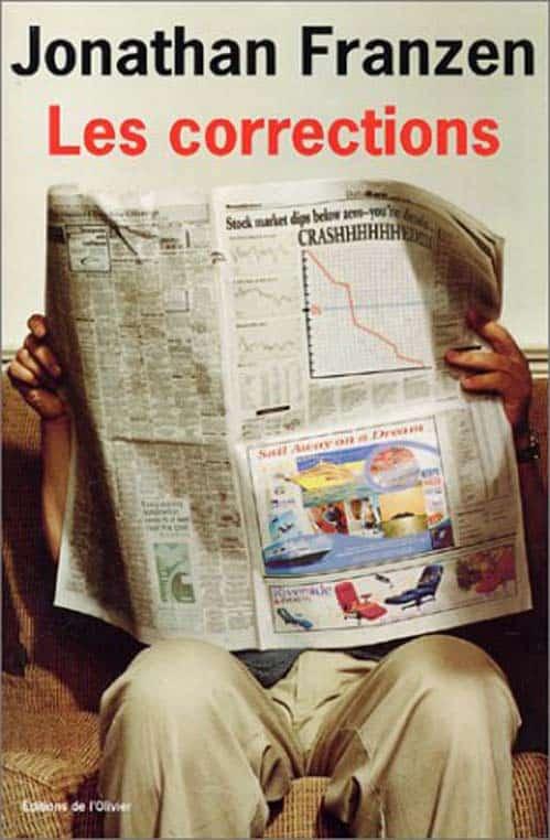 the corrections jonathan franzen epub  free