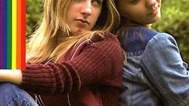 Julie Lezzie - Quatre Filles et un Toit