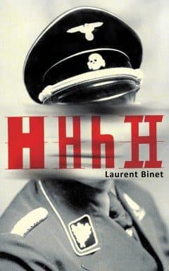 Laurent BINET - HHhH
