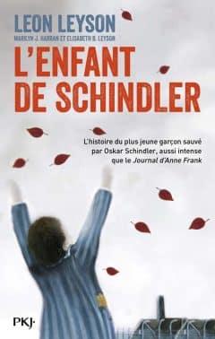 Leon Leyson - L'enfant de Schindler