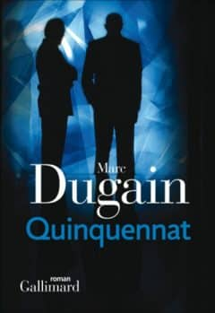 Marc Dugain - Quinquennat