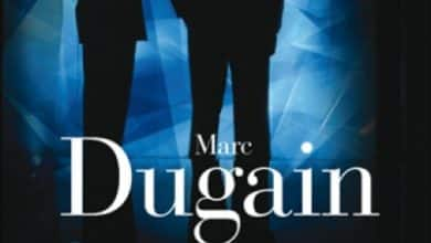 Photo of Marc Dugain – Quinquennat (2015)
