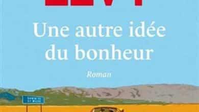 Marc Levy - Une autre idee du bonheur