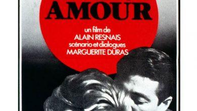 Photo of Marguerite Duras  – Hiroshima mon amour