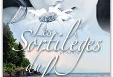 Marie Bernadette Dupuy - Les Sortileges du lac