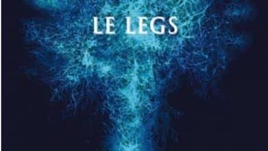 Marie-Claude Denys - Le legs