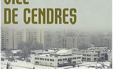 Photo of Maud Tabachnik – Ciel de cendres