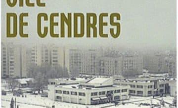 Maud Tabachnik - Ciel de cendres