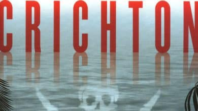 Photo of Michael Crichton – Pirates