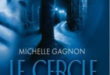 Photo de Michelle Gagnon – Le cercle de sang