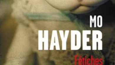 Photo of Mo Hayder – Fetiches (2015)