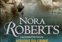 Photo de Nora Roberts – Vision du crime