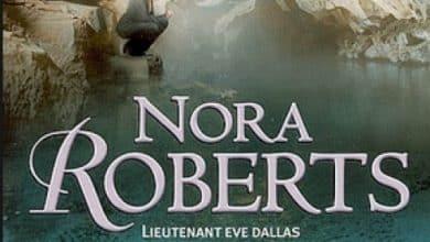 Nora Roberts - Vision du crime
