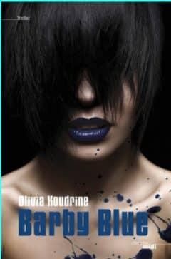 Olivia Koudrine - Barby Blue
