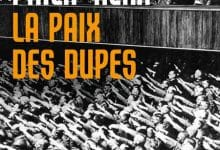 Philip Kerr - La Paix des dupes