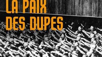 Photo of Philip Kerr – La Paix des dupes