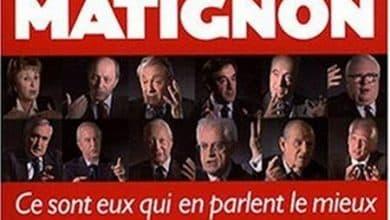 Raphaelle Bacque - L enfer de Matignon