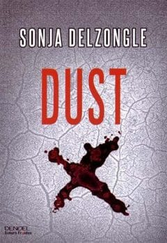 Sonja Delzongle - Dust