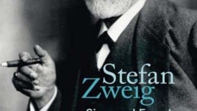 Photo of Stefan Zweig – Sigmund Freud