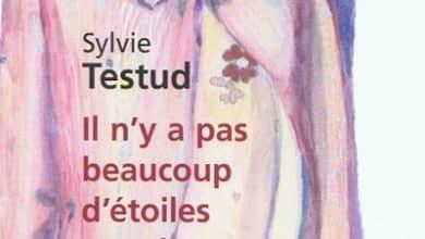 Photo of Sylvie Testud – Il n y a pas beaucoup d étoiles ce soir