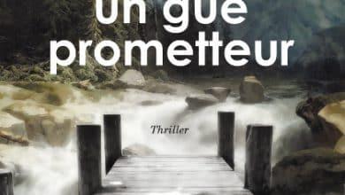 Tony Jacq - Un Gue Prometteur