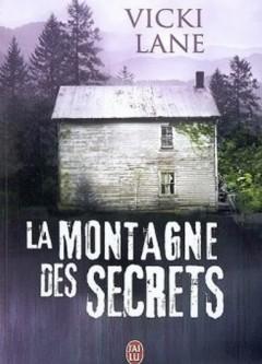 Vicki Lane - La montagne des secrets
