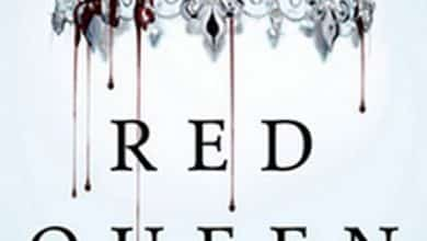Photo of Victoria Aveyard – Red Queen