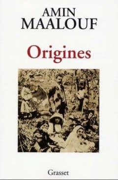 Amin Maalouf - Origines