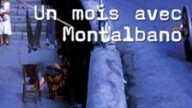 Andrea Camilleri - Un mois avec Montalbano