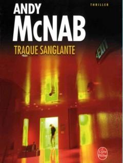 Andy McNab - Traque sanglante