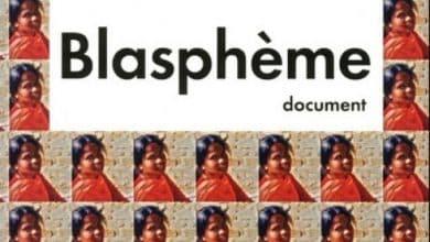 Asia Bibi - Blaspheme
