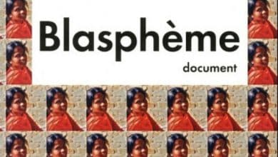 Photo of Asia Bibi – Blaspheme