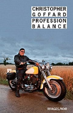 Christopher Goffard - Profession balance