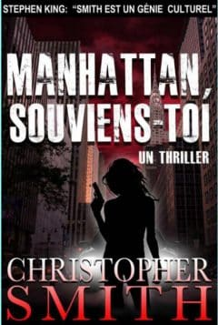 Christopher Smith - Manhattan souviens toi
