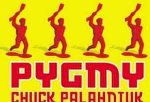 Photo de Chuck Palahniuk – Pygmy
