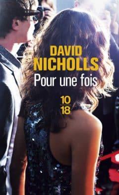 David Nicholls - Pour une fois