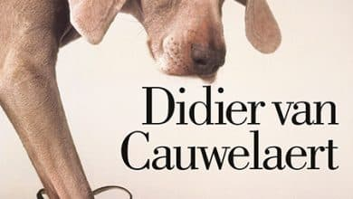 Photo de Didier van Cauwelaert – Jules (2015)