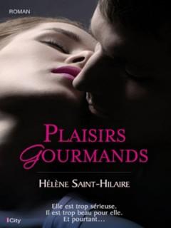 Helene Saint Hilaire - Plaisirs Gourmands
