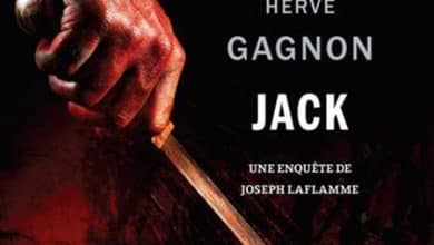 Herve Gagnon - Jack