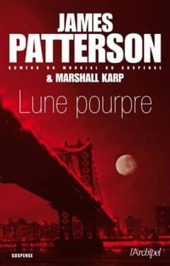 James Patterson - Lune pourpre