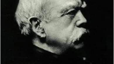 Photo of Jean Paul Bled – Bismarck