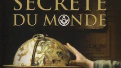 Photo of Jonathan Black – L'histoire secrete du monde
